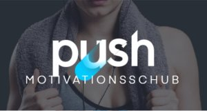 push Motivationsschub Produkt